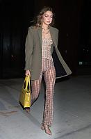 OCT 10 Gigi Hadid Seen In NYC