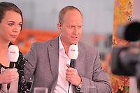 OLYMPICS: SOCHI: Adler Arena, 16-02-2014, Ladies' 1500m, Rintje Ritsma, ©photo Martin de Jong
