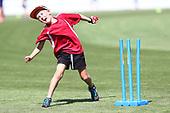 Kid's Cricket, 17 February