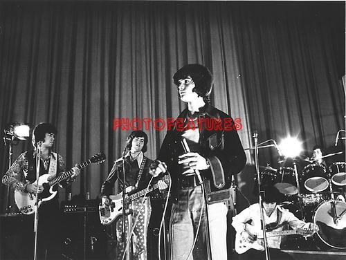 Osmonds 1973.© Chris Walter.