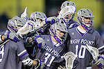 2014.04.18 - NCAA LAX - North Carolina vs High Point