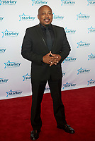 "ST. PAUL, MN JULY 16: Daymond John of ""Shark Tank"" poses on the red carpet at the Starkey Hearing Foundation ""So The World May Hear Awards Gala"" on July 16, 2017 in St. Paul, Minnesota. Credit: Tony Nelson/Mediapunch"