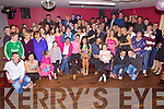 Joint birthday celebrations for Abbeyfeale couple James Flaherty and Dawn Ford who celebrated their 21st birthday party last Saturday night in Jack Foley's Bar, Abbeyfeale.