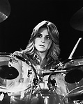 Runaways 1978 Sandy West..Photo by Chris Walter/Photofeatures..