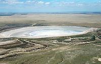 Dry Lake near Eads, Colorado. May 2014. 83879