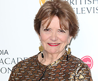 Dame Joan Bakewell at the Virgin Media BAFTA Television Awards 2019 - Press Room at The Royal Festival Hall, London on May 12th 2019<br /> CAP/ROS<br /> ©ROS/Capital Pictures