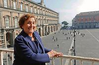 Carmela Pagano  prefetto Napoli
