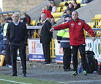 Livingston v St Mirren 190316