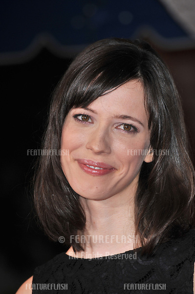 "Rebecca Hall at the Los Angeles premiere of her new movie ""Vicky Cristina Barcelona"" at the Mann Village Theatre, Westwood..August 4, 2008  Los Angeles, CA.Picture: Paul Smith / Featureflash"