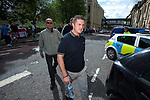 24/06/2011 Tommy Robinson court