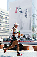 Abu Dhabi International Triathlon 2010