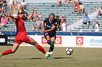 North Carolina Courage vs Washington Spirit, August 19, 2017