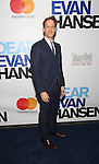 David Korins attends the Broadway Opening Night Performance of 'Dear Evan Hansen'  at The Music Box Theatre on December 4, 2016 in New York City.