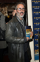 David Baddiel at the Oslo Gala Night at the Harold Pinter Theatre, Panton Street, London on October 11th 2017<br /> CAP/ROS<br /> &copy; Steve Ross/Capital Pictures