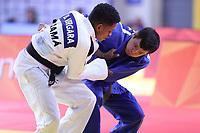 Cocha 2018 Judo -60 kgs Varones