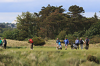 Pat Murray (Clontarf) on the 15th tee during Round 4 of The East of Ireland Amateur Open Championship in Co. Louth Golf Club, Baltray on Monday 3rd June 2019.<br /> <br /> Picture:  Thos Caffrey / www.golffile.ie<br /> <br /> All photos usage must carry mandatory copyright credit (© Golffile | Thos Caffrey)