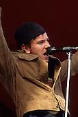 Jun 26, 1992: PEARL JAM - Roskilde Festival - Denmark