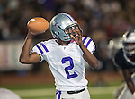 2013 Varsity Football - Paschal vs. Martin