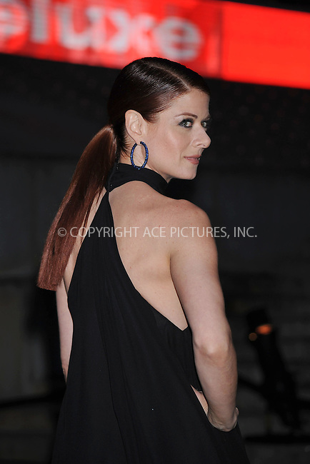 WWW.ACEPIXS.COM . . . . . ....April 21 2009, New York City....Actress Debra Messing arriving at the Vanity Fair party for the 2009 Tribeca Film Festival at the State Supreme Courthouse on April 21, 2009 in New York City.....Please byline: KRISTIN CALLAHAN - ACEPIXS.COM.. . . . . . ..Ace Pictures, Inc:  ..tel: (212) 243 8787 or (646) 769 0430..e-mail: info@acepixs.com..web: http://www.acepixs.com