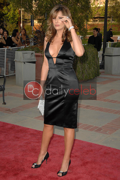 Daisy Fuentes<br />