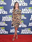 Rosie Huntington Whiteley at 2011 MTV Movie Awards held at Gibson Ampitheatre in Universal City, California on June 05,2011                                                                               © 2011 Hollywood Press Agency