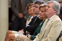 Iñigo Mendez de Vigo, Minister of Education, Culture, Sport and government spokesman