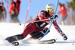 2009 MW DI Skiing