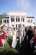 Katie & Duke Wedding