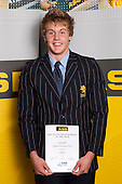 Athletics Boys winner Jacko Gill from Takapuna Grammar School. ASB College Sport Young Sportsperson of the Year Awards held at Eden Park, Auckland, on November 11th 2010.