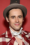 Reeve Carney attends Broadway Opening Night After Party for 'Hadestown' at Guastavino's on April 17, 2019 in New York City.