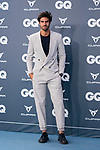 Actor Juan Betancourt during the photocall of 25th aniversary of GQ magazine party. July 9, 2018. (ALTERPHOTOS/Francis Gonzalez)