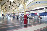 MAR 28 Reagan National Airport closed due to Coronavirus