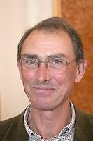 Claude Flavard. Domaine Granoupiac. Languedoc, France