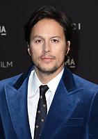 03 November 2018 - Los Angeles, California - Cary Joji Fukunaga. 2018 LACMA Art + Film Gala held at LACMA.  <br /> CAP/ADM/BT<br /> &copy;BT/ADM/Capital Pictures