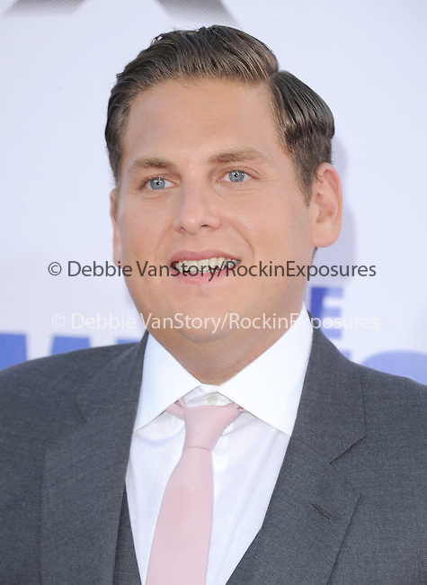 Jonah Hill at Twentieth Century Fox L.A. Premiere of The Watch held at The Grauman's Chinese Theatre in Hollywood, California on July 23,2012                                                                               © 2012 Hollywood Press Agency