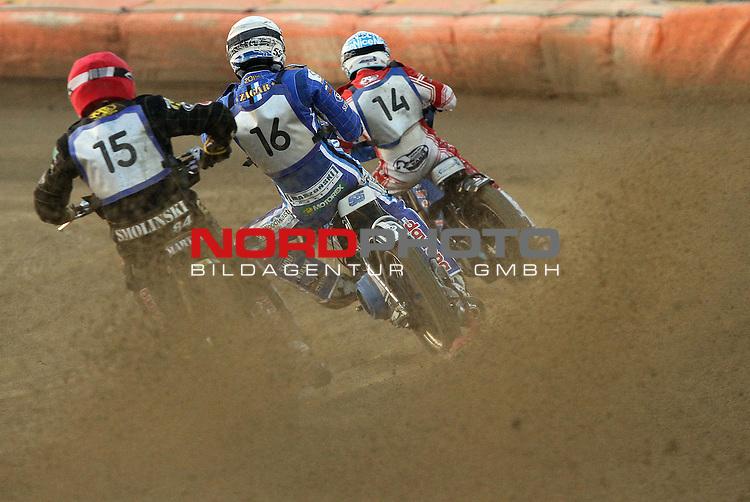 21.06.2014., Donji Kraljevec, Croatia - FIM Speedway Grand Prix Qualifications Race Off.<br /> Photo: Vjeran Zganec Rogulja/PIXSELL