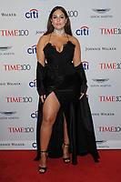 www.acepixs.com<br /> April 25, 2017  New York City<br /> <br /> Ashley Graham attending the 2017 Time 100 Gala at Jazz at Lincoln Center on April 25, 2017 in New York City.<br /> <br /> Credit: Kristin Callahan/ACE Pictures<br /> <br /> <br /> Tel: 646 769 0430<br /> Email: info@acepixs.com