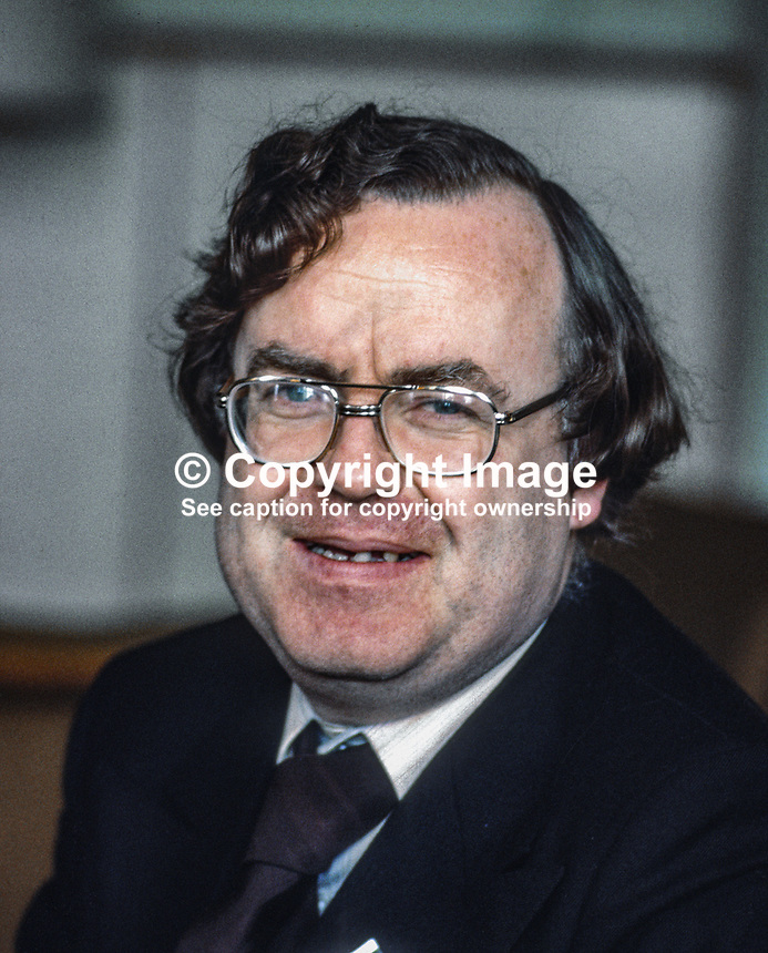 Ben Caraher, politician, SDLP, N Ireland, 197811000274.<br />