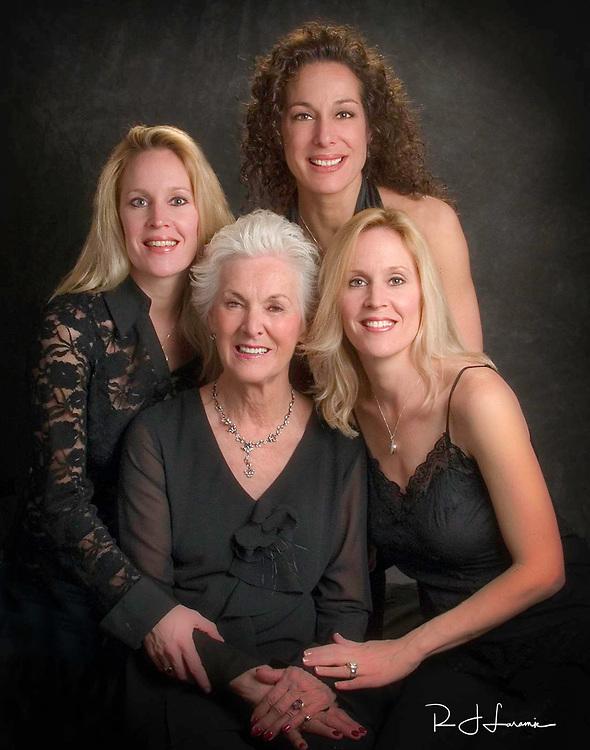 January 14, 2006 / Kelly Anne Frey family photos / Photo by Bob Laramie