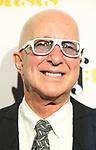 Paul Shaffer attends the Dramatists Guild Foundation toast to Stephen Schwartz with a 70th Birthday Celebration Concert at The Hudson Theatre on April 23, 2018 in New York City.