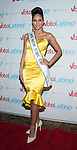 WASHINGTON, DC - March 4:  Thatiana Diaz, Miss New York Teen USA, attends Voto Latino's 10 year anniversary at Hamilton Live on March 4, 2015 in Washington, D.C. Photo Credit: Morris Melvin / Retna Ltd.