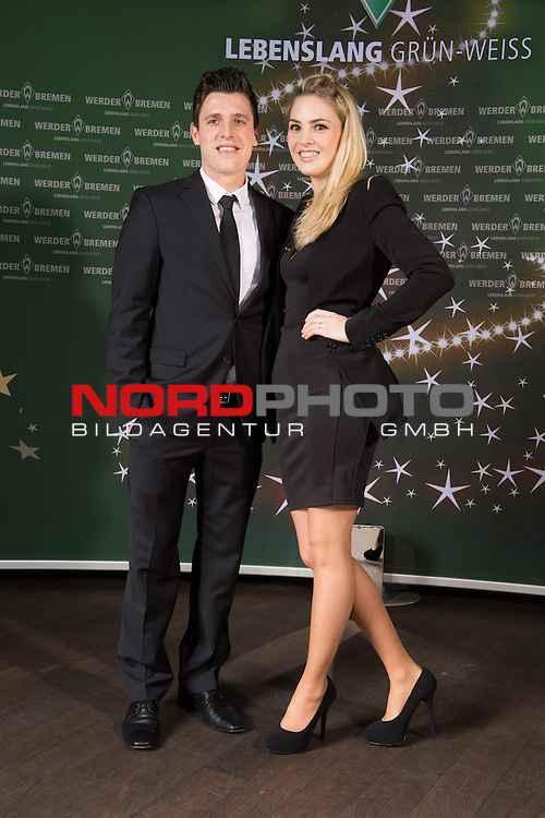 Gop Weihnachtsfeier.Weihnachtsfeier Werder Bremen 2013 Nordphoto Gbr Die Bildagentur