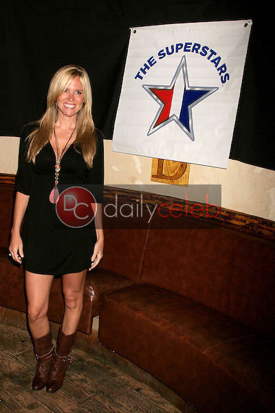 Paige Hemmis<br />at 'The Superstars' Premiere Party. Saddle Ranch, Universal City, CA. 06-23-09<br />Dave Edwards/DailyCeleb.com 818-249-4998