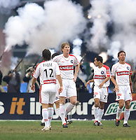 MLS Action Archive