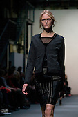 22 February 2009, London Fashion Week, collection by Christopher Kane (images are grainy due to high ISO setting)