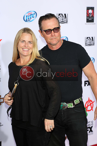 Robert Patrick<br />