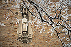 January 4, 2020; Alumni Hall.  (Photo by Barbara Johnston/University of Note Dame)