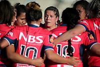 170930 Farah Palmer Cup Rugby - Canterbury v Tasman