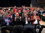 1. FC Kaiserslautern - Jahreshauptversammlung<br /> Die Gewählten der Truppe Merk: v.li: Dr. Markus MERK, Martin WEIMER, Rainer KESSLER und Prof. Dr. Jörg E. WILHELM<br /> <br /> Foto © PIX-Sportfotos *** Foto ist honorarpflichtig! *** Auf Anfrage in hoeherer Qualitaet/Aufloesung. Belegexemplar erbeten. Veroeffentlichung ausschliesslich fuer journalistisch-publizistische Zwecke. For editorial use only. DFL regulations prohibit any use of photographs as image sequences and/or quasi-video.