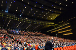 Tour de France 2018 route presentation held at Palais de Congress, Paris, France. 17th October 2017.<br /> Picture: ASO/Bruno Bade | Cyclefile<br /> <br /> <br /> All photos usage must carry mandatory copyright credit (&copy; Cyclefile | ASO/Bruno Bade)